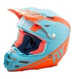 Fly Racing F2 Carbon Rewire Helmet