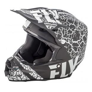 Fly Racing F2 Fracture Helmet
