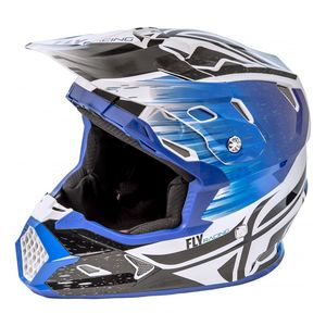 Fly Racing Dirt Toxin Resin MIPS Helmet