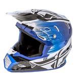 Fly Racing Toxin Resin MIPS Helmet