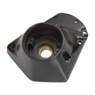 Drag Specialties Cam Cover For Harley Big Twin 1973-1992