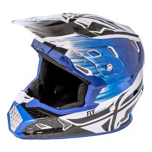 Fly Racing Youth Toxin Resin MIPS Helmet