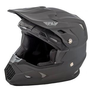 Fly Racing Toxin Resin Helmet - Solid