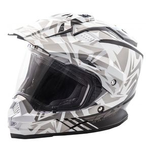 Fly Racing Dirt Trekker Nova Helmet