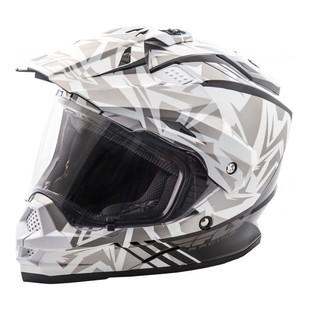 Fly Racing Trekker Nova Helmet