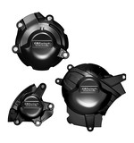 GB Racing Engine Cover Set Suzuki GSXR 1000 / R 2017