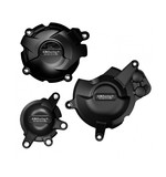 GB Racing Engine Cover Set Honda CBR1000RR / SP / SP2 2017