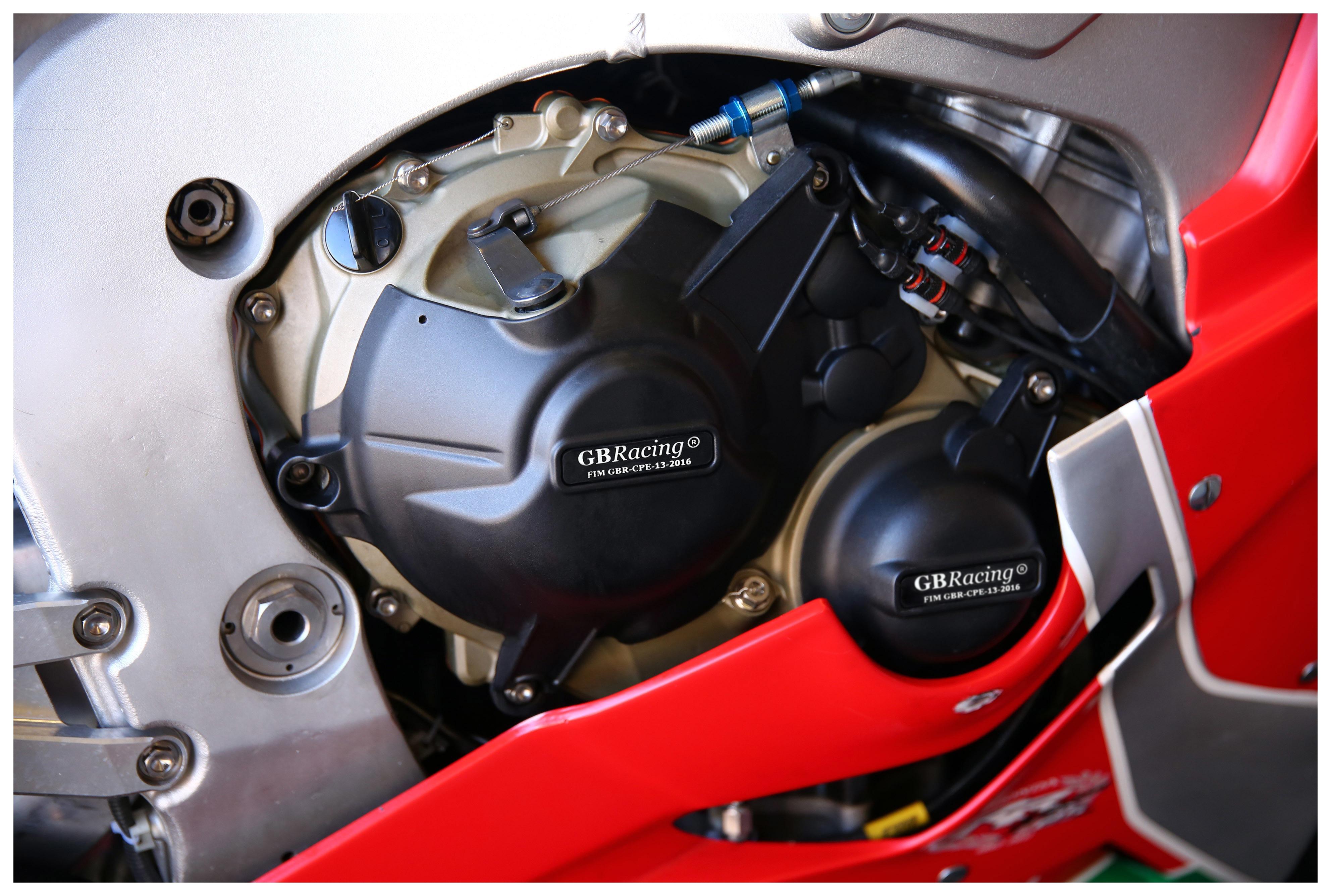 Gb Racing Engine Cover Set Honda Cbr1000rr Sp Sp2 2017 2019