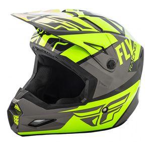 Fly Racing Dirt Elite Guild Helmet