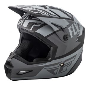 Fly Racing Dirt Youth Elite Guild Helmet (SM)