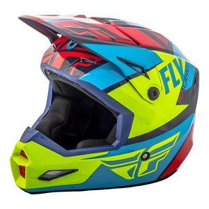 Fly Racing Dirt Youth Elite Guild Helmet