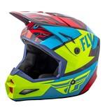 Fly Racing Youth Elite Guild Helmet