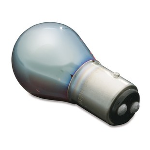 Kuryakyn Iridium Coated Red 1157 Bulb