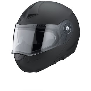 Schuberth C3 Pro Helmet Matte Black / SM (54/55) [Open Box]