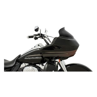 Memphis Shades Spoiler Windshield For Harley Road Glide 2015-2017