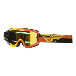 Fly Racing Zone Composite Goggles