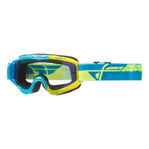 Fly Racing Dirt Youth Zone Composite Goggles