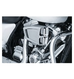 Kuryakyn Hypercharger ES Air Cleaner For Harley