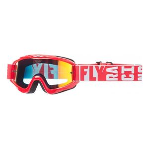 Fly Racing Dirt Zone Turret Goggles