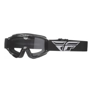Fly Racing Dirt Focus Goggles 2018