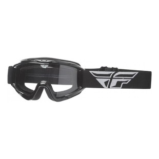 Fly Racing Youth Focus Goggles