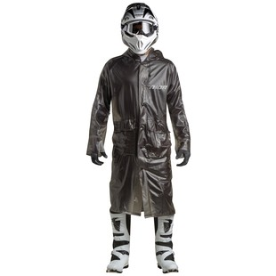 Thor Excel Trench Rain Jacket