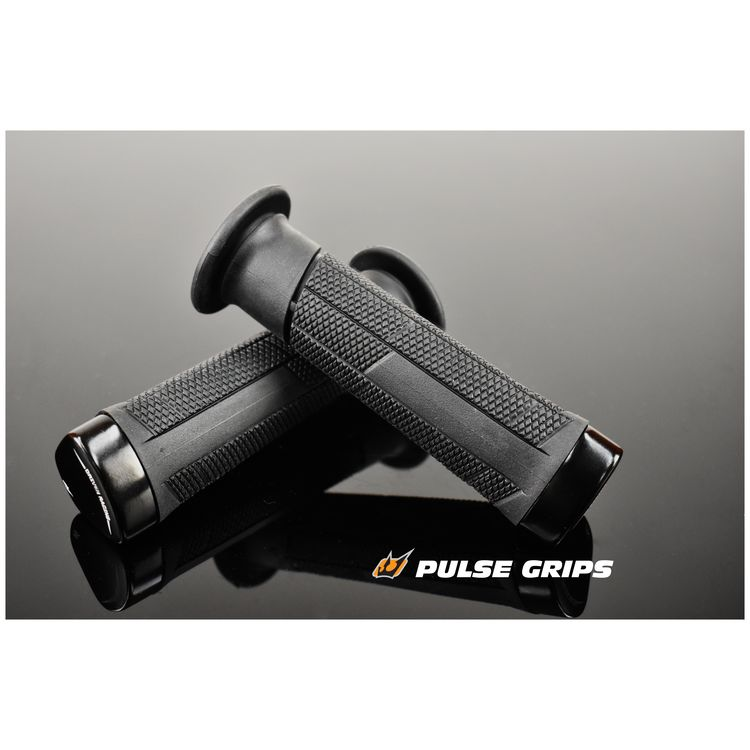 Driven Racing Pulse Grips
