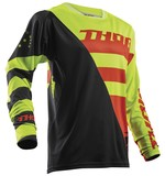 Thor Fuse Air Rive Jersey