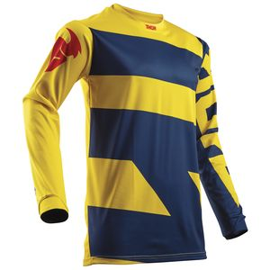 Thor Pulse Level Jersey (2XL)