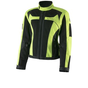 Olympia Eve Women's Motorcycle Jacket