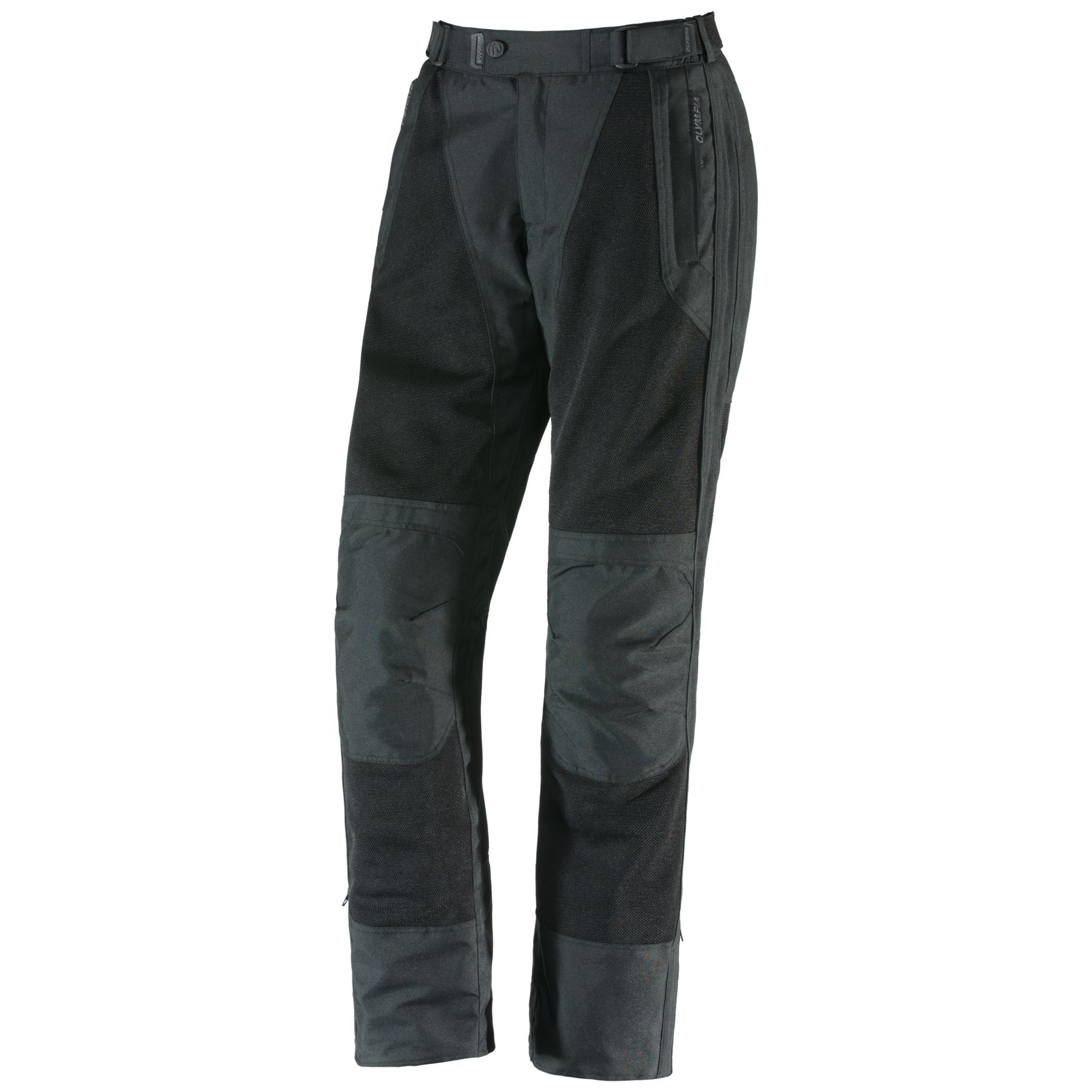 Olympia Womens Eve Pant Black, Size 10