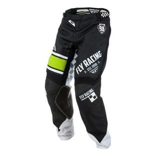 Fly Racing Youth Kinetic Era Pants