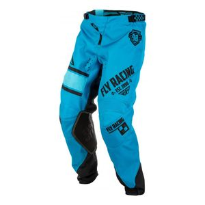 Fly Racing Dirt Youth Kinetic Era Pants