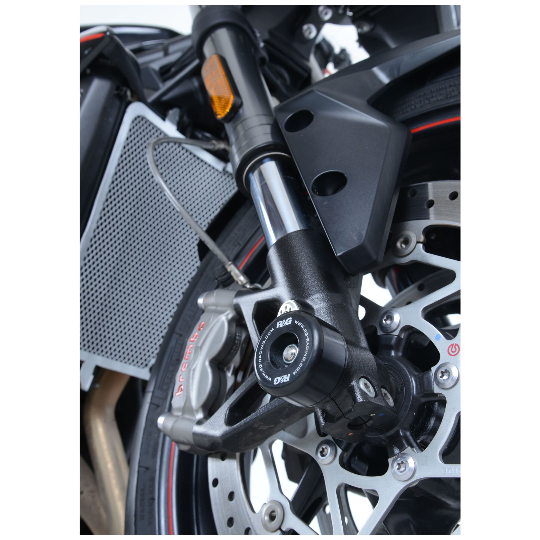 Fender Eliminator Kit for Triumph Street Triple R S 765 RS 2013-2018
