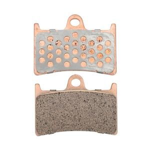 EBC FA261HH Double-H Sintered Front Brake Pads