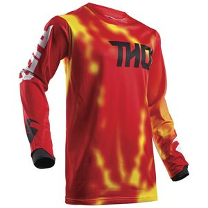 Thor Pulse Air Radiate Jersey (2XL)