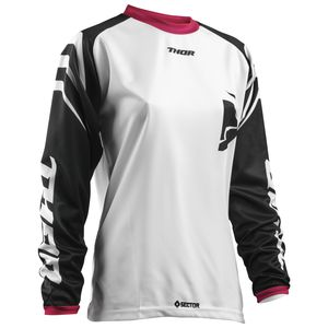 Thor Sector Zone Women's Jersey