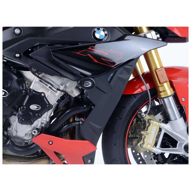 R G Racing Aero Frame Sliders Bmw S1000r 2017 2019 Revzilla