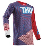 Thor Youth Pulse Geotec Jersey