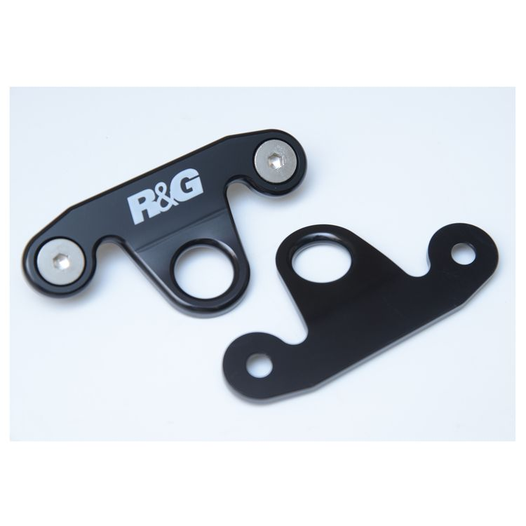 R&G Racing Tie-Down Hooks Ducati Monster 1200R / SuperSport / S