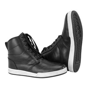Black Brand Deceptor Boots (10)