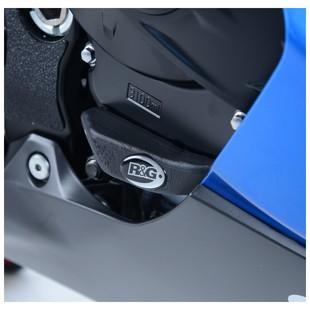 R&G Racing Clutch Cover Slider Suzuki GSXR 1000 / R 2017