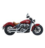 Crusher Maverick Mufflers For Indian Scout 2017-2018