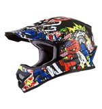 O'Neal 3 Series Rancid Helmet