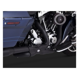 Vance & Hines FPC Hi-Output CTR Performance Kit For Harley Touring 2014-2016