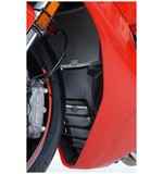 R&G Racing Radiator / Oil Cooler Guard Ducati Supersport / S 2017