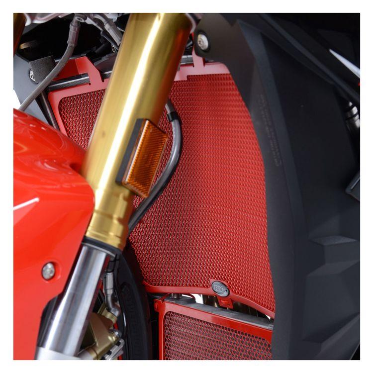 Motorcycle Helmet Lock For Yamaha MT-07 FZ-07 2014-2017 FJ-07 2014-2016 BMW S1000R S1000RR HP4 2009-2018 Red