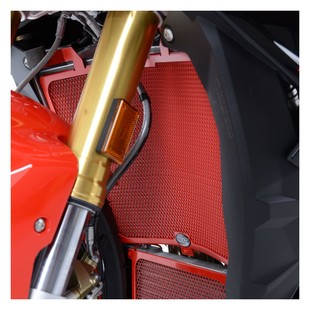 R&G Racing Radiator Guard BMW S1000R 2017