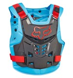 Fox Racing Proframe LC Protector (Size LG-XL Only)