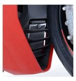 R&G Racing Oil Cooler Guard Ducati Supersport / S 2017